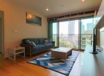 Modern One Bedroom Condo for Rent in Thong Lor-8