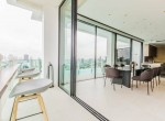 Stunning Two Bedroom with Private Pool for Sale in Phrom Phong-11