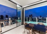 Stunning Two Bedroom with Private Pool for Sale in Phrom Phong-3