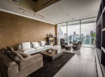 Stunning Two Bedroom with Private Pool for Sale in Phrom Phong-5