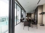 Stunning Two Bedroom with Private Pool for Sale in Phrom Phong-6