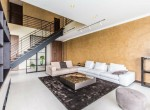 Stunning Two Bedroom with Private Pool for Sale in Phrom Phong-8
