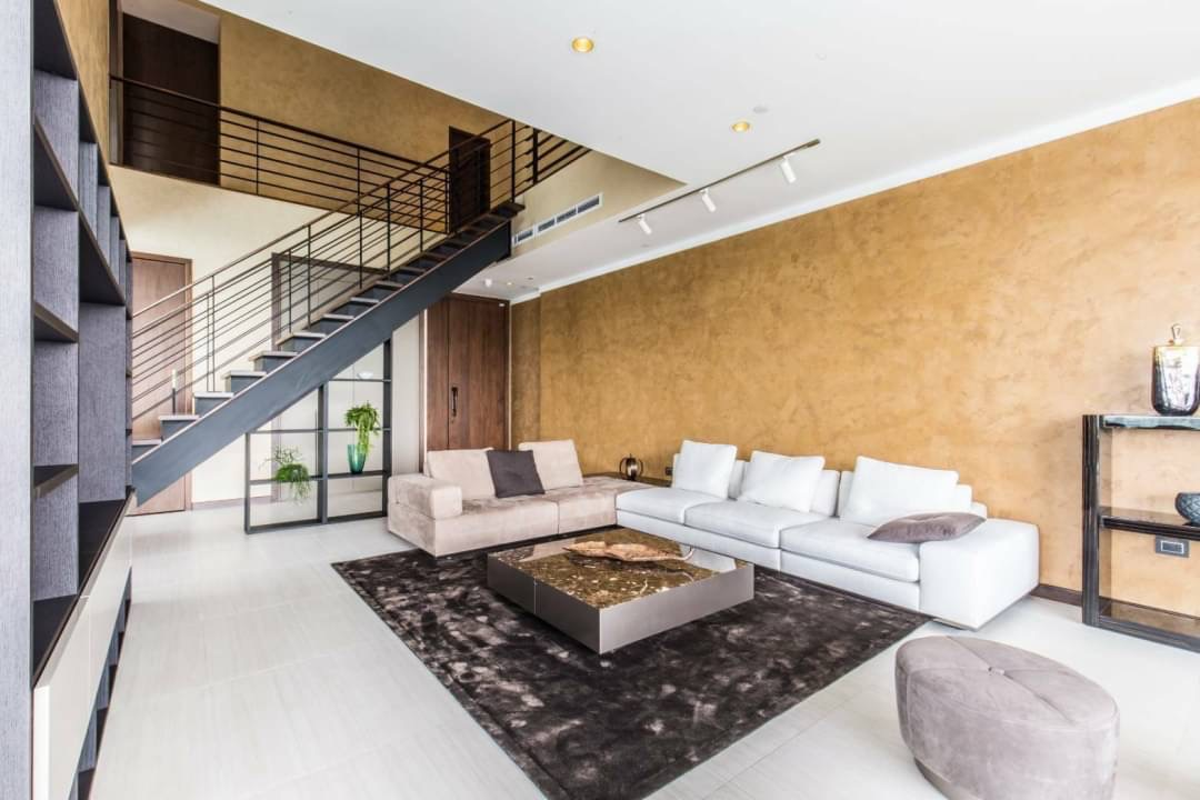Stunning Two Bedroom with Private Pool for Sale in Phrom Phong