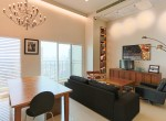 Beautiful Decorated Three Bedroom Condo for Sale in Thong Lor-7