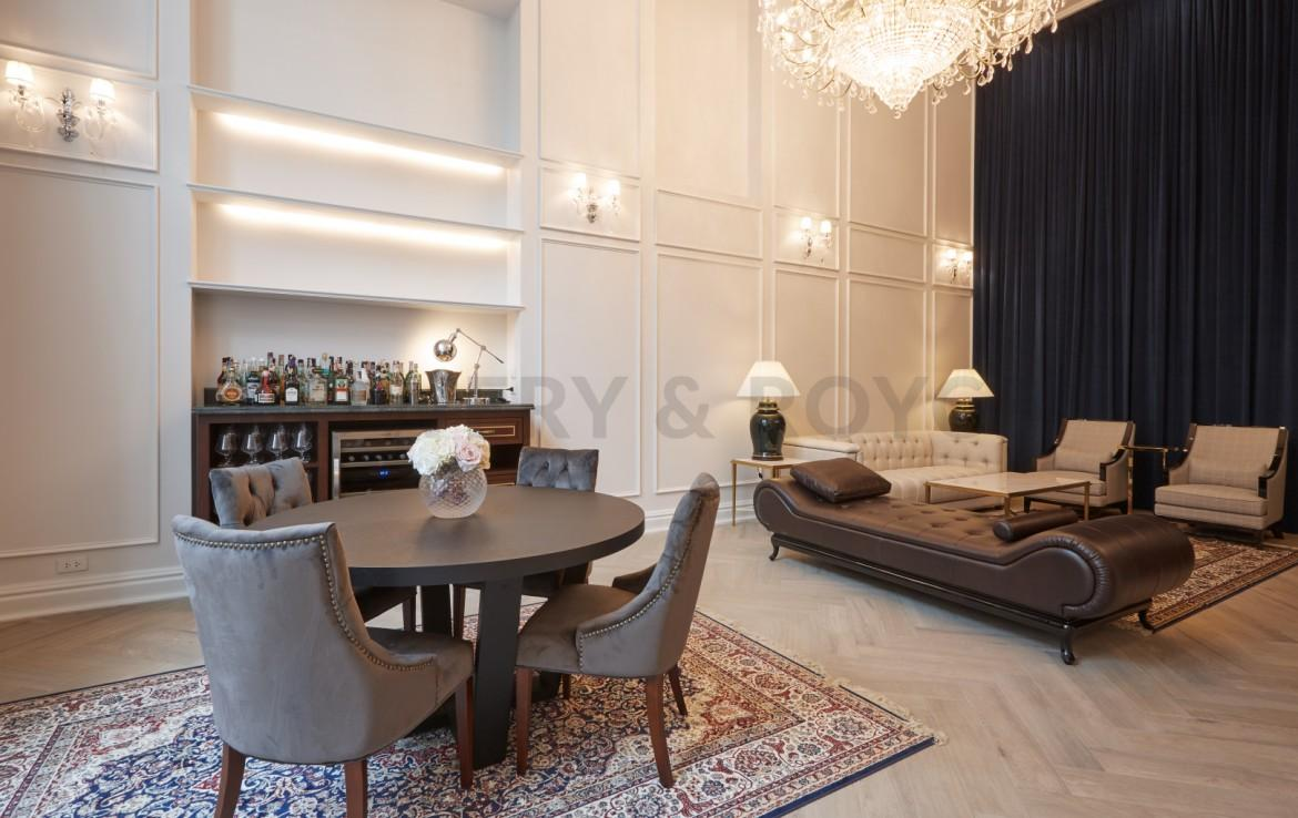 Luxurious Four Bedroom Townhouse for Sale in Thong Lor-7