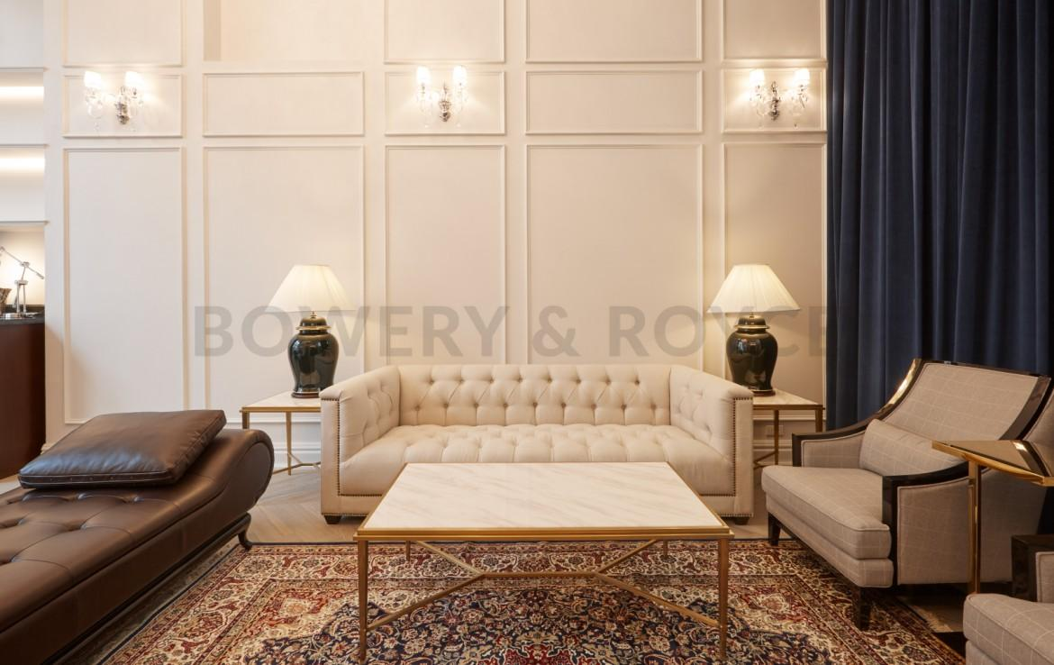 Luxurious Four Bedroom Townhouse for Sale in Thong Lor-9