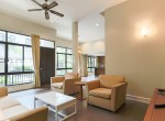 Garden views Three Bedroom House for Rent in Thong Lor-3