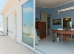 Large Terrace Four Bedroom Condo for Sale in Thong Lor